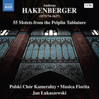 Hakenberger : The Pelplin Tablature - Exsultate Deo, Omni Tempore A 8