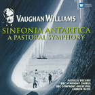 Vaughan Williams : Symphony No. 7, 'Sinfonia Antartica' : I. Prelude