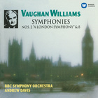 Vaughan Williams : Symphony No. 2, 'A London Symphony' : I. Lento - Allegro Risoluto