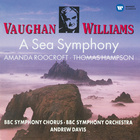 Vaughan Williams : Symphony No. 1, 'A Sea Symphony' : I. A Song For All Seas, All Ships