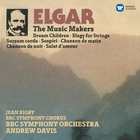 Elgar : The Music Makers, Op. 69