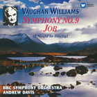 Vaughan Williams : Symphony No. 9 In E Minor : I. Moderato Maestoso