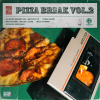 PIZZA BREAK Vol.2