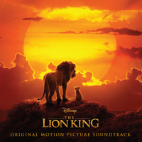The Lion King (라이온킹 OST)