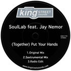 (Together) Put Your Hands (Feat. Jay Nemor) (Original Mix)