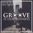 Feel The Love (Original Mix)