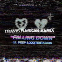 Falling Down (Travis Barker Remix)