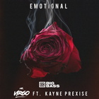 Emotional (Feat. Kayne Prexise) (Piano Mix)