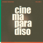 Love Theme From Cinema Paradiso