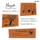Mozart : Fantasia in C Minor for Piano, K. 475 (Remastered)