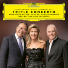 Beethoven : Triple Concerto in C Major, Op. 56 - 1. Allegro (Live at Philharmonie, Berlin / 2019)