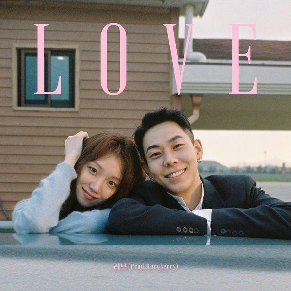 Loco Lee Sungkyung Love