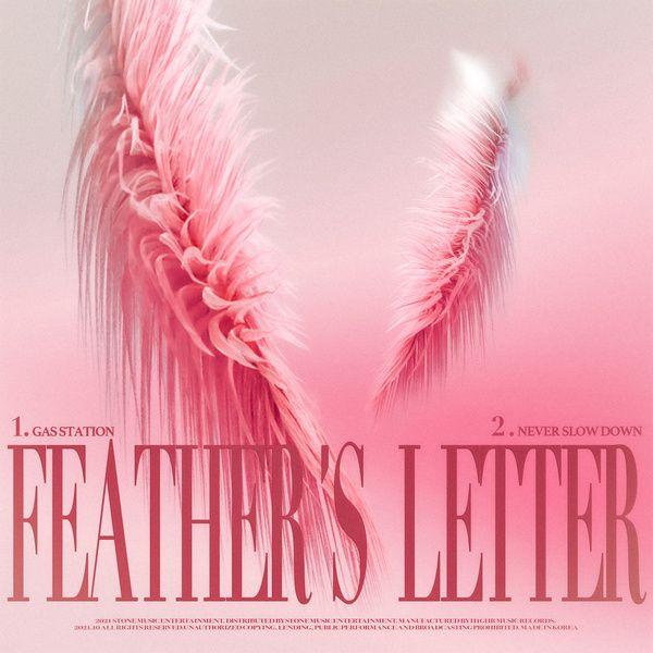 Woodie Gochild Feather