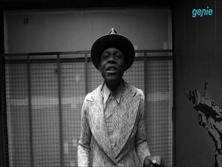 J.S. Ondara - [Tales Of America] 'Saying Goodbye' Official M/V 영상