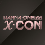 WANNA ONE GO : X-CON